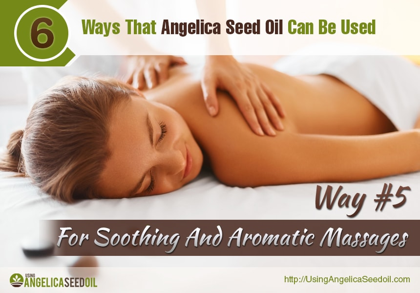 what is angelica essential oil used for